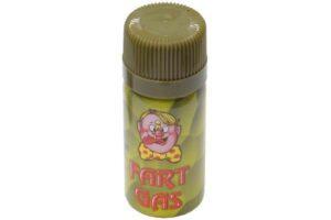 Prut på dåse - stink spray-0