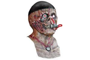 FNK - Latex Maske-0