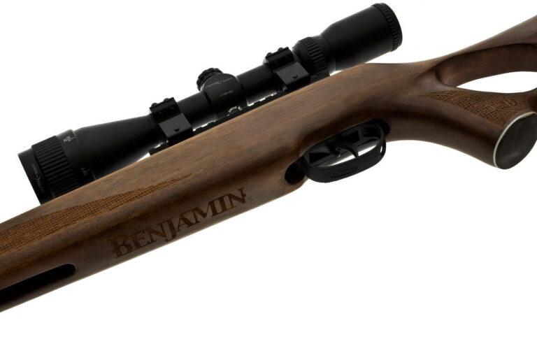 Benjamin Trail NP XL 1500 4.5mm-9108