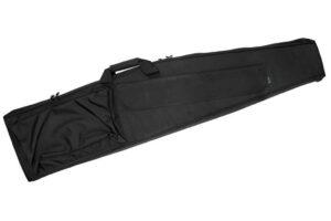 Lang PRO geværtaske med 2 lommer-0