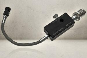 PCP Scube DIN adapter (fillstation)-0