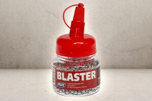 Blaster 4.5mm Stål kugler-0