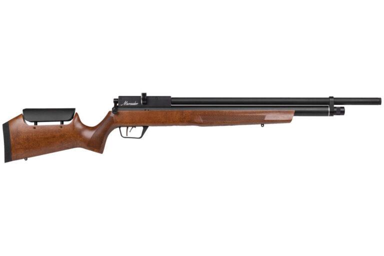 Benjamin Marauder PCP 4.5mm - Wood-13986