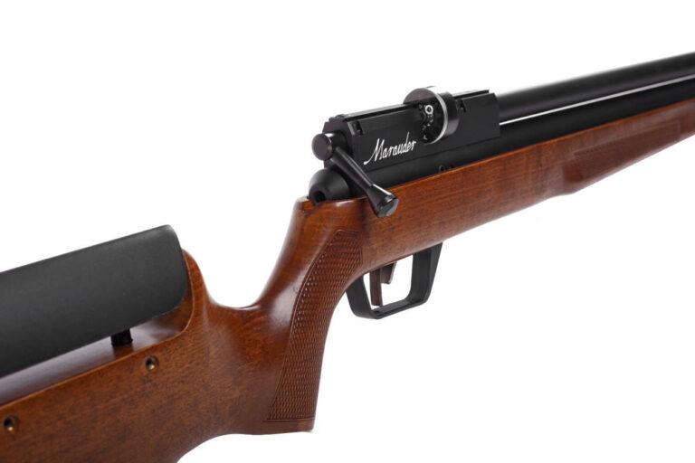Benjamin Marauder PCP 4.5mm - Wood-13984