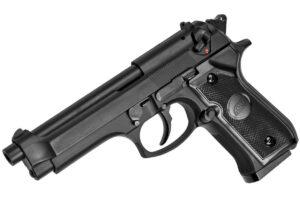 M92F GAS-0
