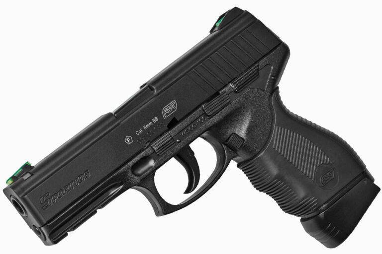 Sport 106 CO2 pistol-4647