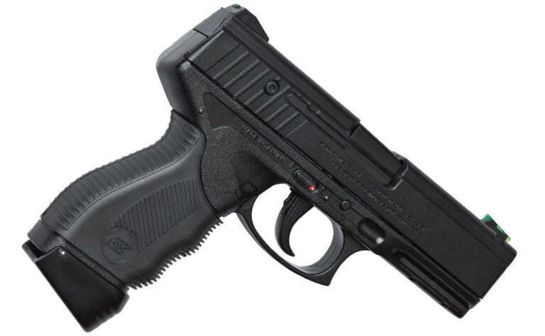 Sport 106 CO2 pistol-4645