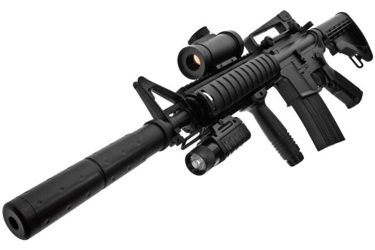 DS4 Carbine DLV-0