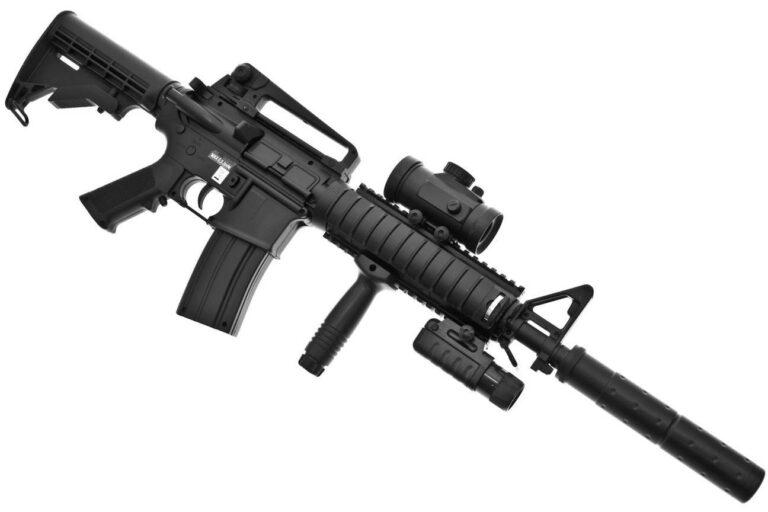 DS4 Carbine DLV-4929