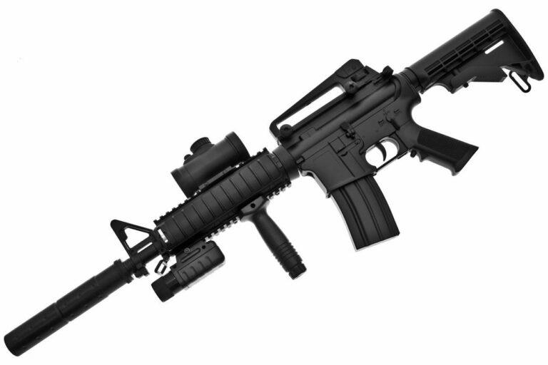 DS4 Carbine DLV-4927