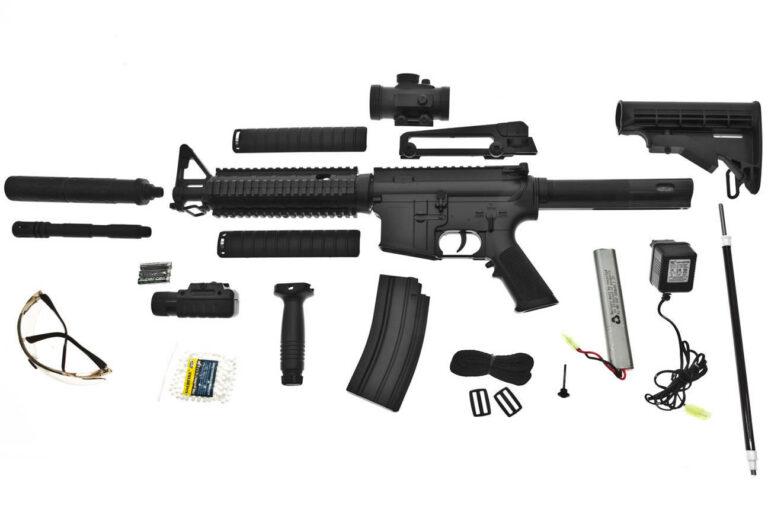 DS4 Carbine DLV-4930