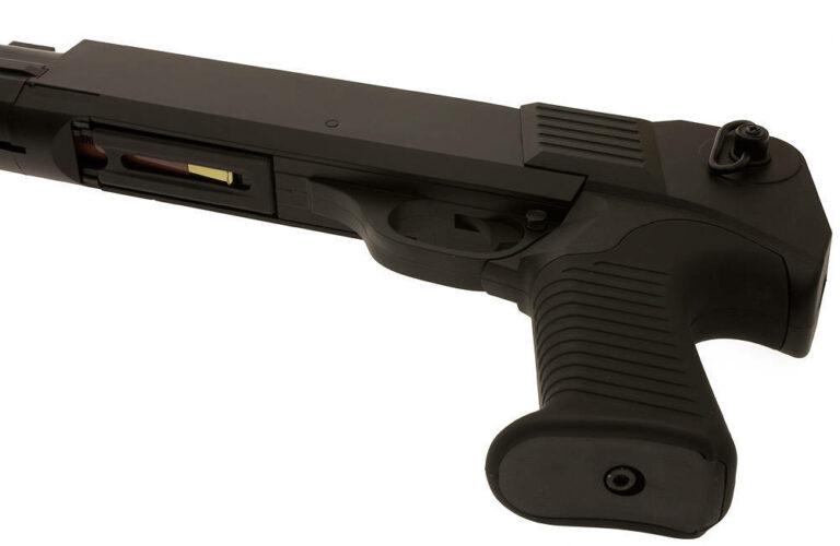 Franchi SAS 12 Short-4570