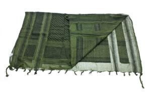 Shemagh Tørklæde-0