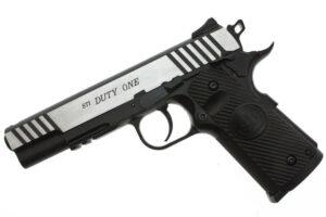 Sti Duty One Silver Co2 metal-0