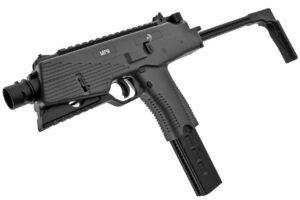 B&T MP9A3 - Black - 2020 Vers.-0