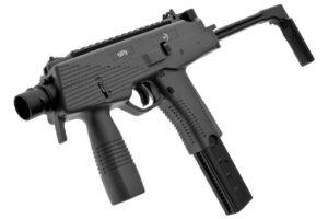 B&T MP9A1 - Black - 2020 Vers.-0