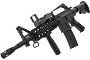 Armalite M15A1 / Colt M4A1-0