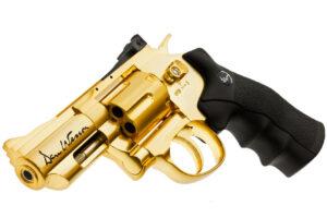 "Dan Wesson 2.5"" Gold Edition-0"