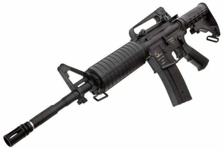 M15A4 Carbine elektrisk-3660
