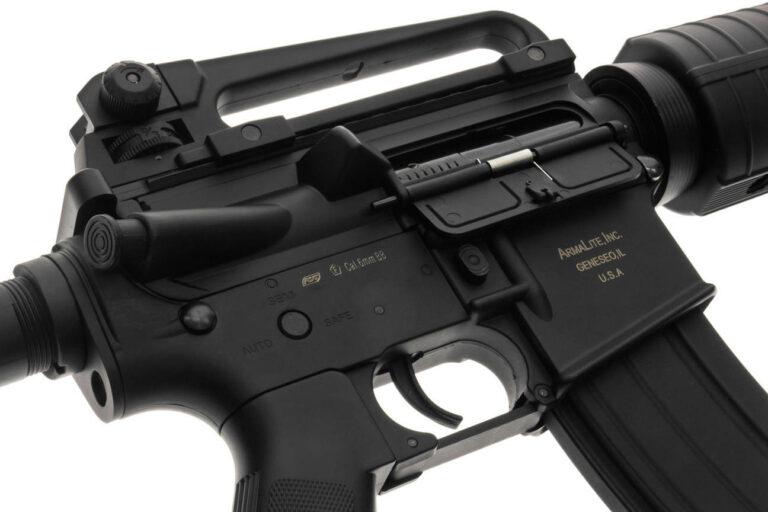 M15A4 Carbine elektrisk-3661