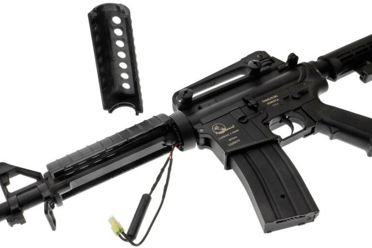 M15A4 Carbine elektrisk-3659