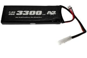 7.4v - 3300mAh - 35C-0