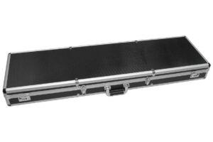Aluminiumskuffert luksus med kode- Stor-0