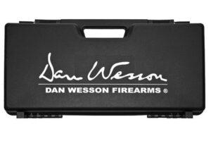 Pistolkuffert stor - Dan Wesson-0