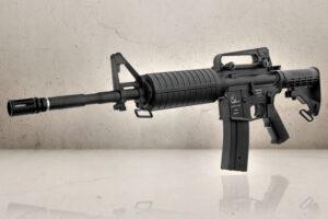 M15A4 Carbine elektrisk-0