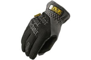 Mechanix - FastFit handsker - black-0