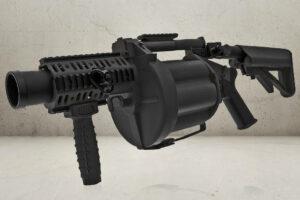 Multiple Grenade Launcher-0