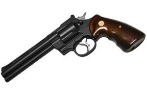 Colt Python R357-0