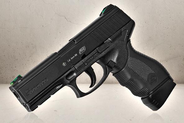 Sport 106 CO2 pistol-0