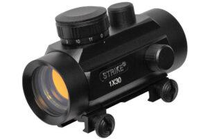 30mm Rødpunktsigte-0