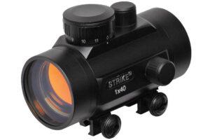 40mm Rødpunktsigte-0