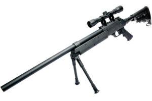 ASG Urban Sniper riffel-0