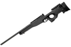 AW .308 Sniper - Bolt action-0