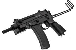 CZ Scorpion Vz61 AEG-0