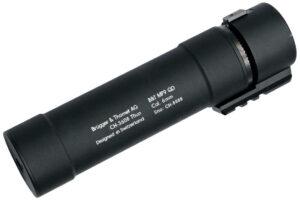 MP9 QD Lyddæmper med Rail-0