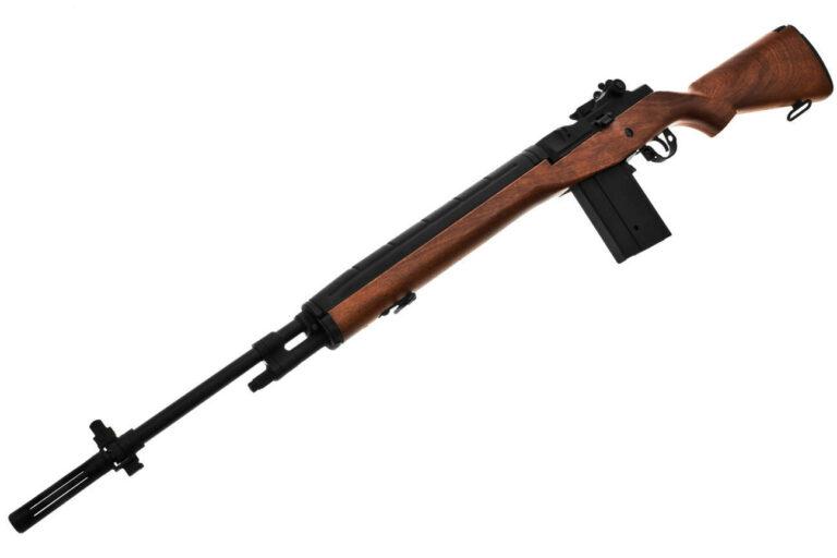 M14 ASG Sportline Wood-0