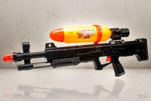Sniper vandgevær 80 cm-0