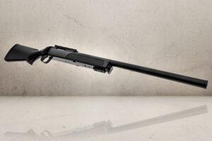 Steyr SSG 69 Sniper-0