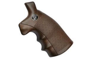 """""""Wood"""" Grip til Dan Wesson-0"""