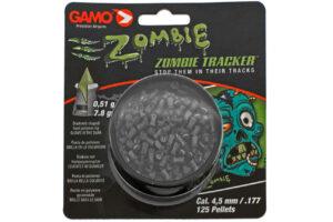 Zombie Tracker Hagl 4.5mm-0