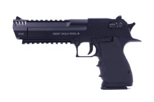 Desert Eagle L6 - Black -0
