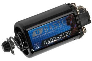 Basic M100-M120 motor-0