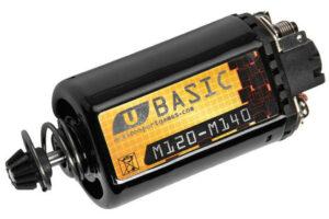 Basic M120-M140 motor-0