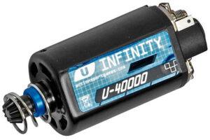 Infinity U40000 motor HS/LT-0