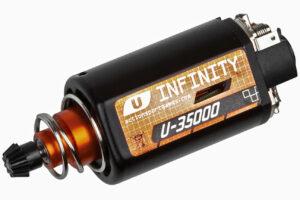 Infinity U35000 motor SS/NT-0