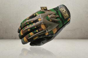 Mechanix - M-Pact handske - XXL-0